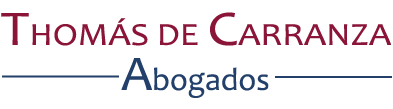 Six lawyers from Thomas de Carranza Abogados were listed in 2018 The Best Lawyers in Spain©.